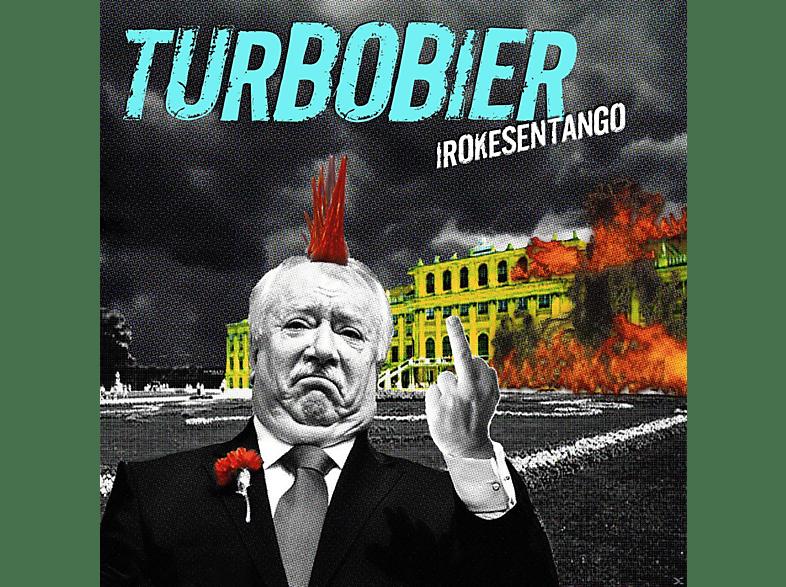 Turbobier - Irokesentango [CD]