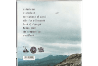 Demon Head - Ride The Wilderness [CD]