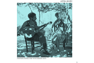 The Victor Herrero Band Foster, Josephine Foster - Anda Jaleo / Perlas [CD]