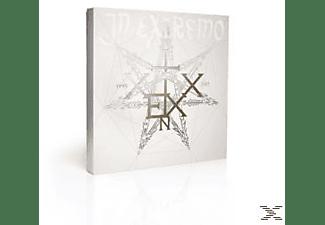 In Extremo - Xx.Wahre Jahre (Ltd.20th Anniversary 13-Cd Box)  - (CD)