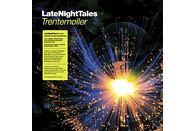 Trentemøller - Late Night Tales (2lp+Mp3/180g) [LP + Download]