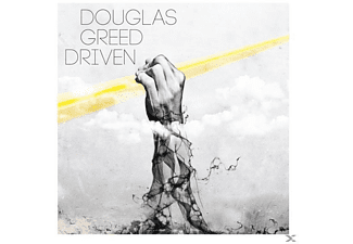 Douglas Greed - Driven (Lp+Cd) - (LP + Bonus-CD)