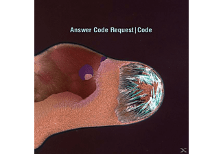 Answer Code Request - Code - (Vinyl)
