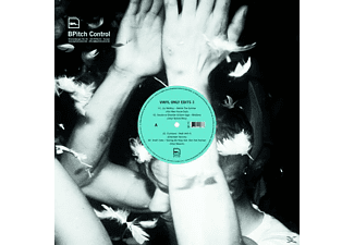 VARIOUS - Bpc Vinyl Only Edits 3  - (Vinyl)