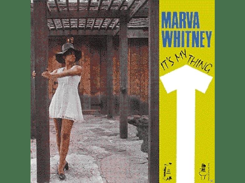 Marva Whitney - It's My Thing (Ltd.Ed.) [Vinyl]
