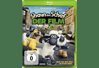 Shaun das Schaf - Der Film - (Blu-ray)