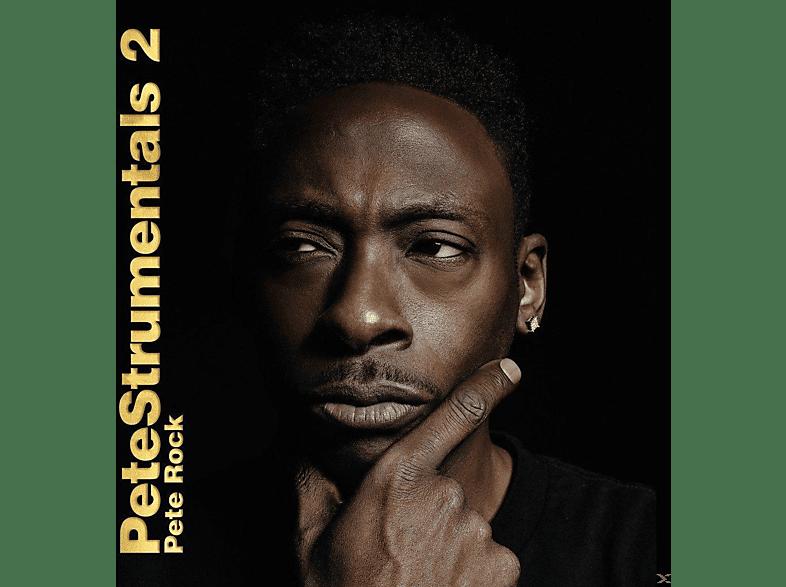 Pete Rock - PETESTRUMENTALS 2 [Vinyl]