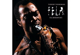 Fela Kuti - Teacher Don't Teach Me Nonsense - (Vinyl)