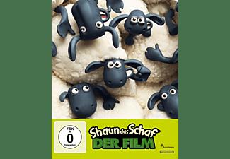 Shaun das Schaf Der Film Steelbox [Blu-ray]