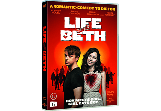 Life after Beth DVD
