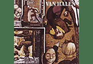 Van Halen - Fair Warning (Remastered)  - (CD)