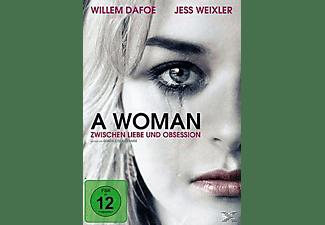 A Woman DVD