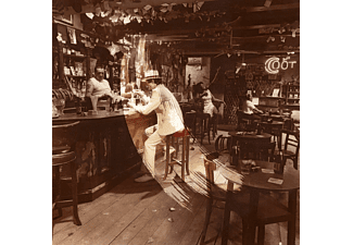 Led Zeppelin - In Through The Out Door (Reissu) - (CD)