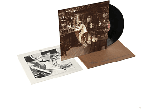 Led Zeppelin - In Through The Out Door (Reissue)  - (Vinyl)