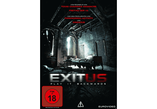 ExitUs - Play it Backwards [DVD]
