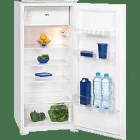 OK. OBK 22012 A1  Kühlschrank (A+, 214 kWh/Jahr, 1226 mm hoch, Weiß)