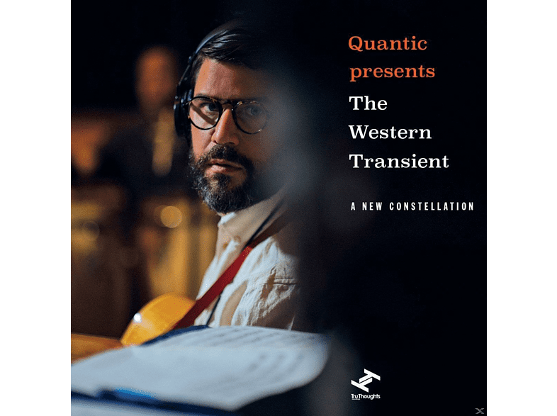 The Western Transient - A New Constellation [CD]