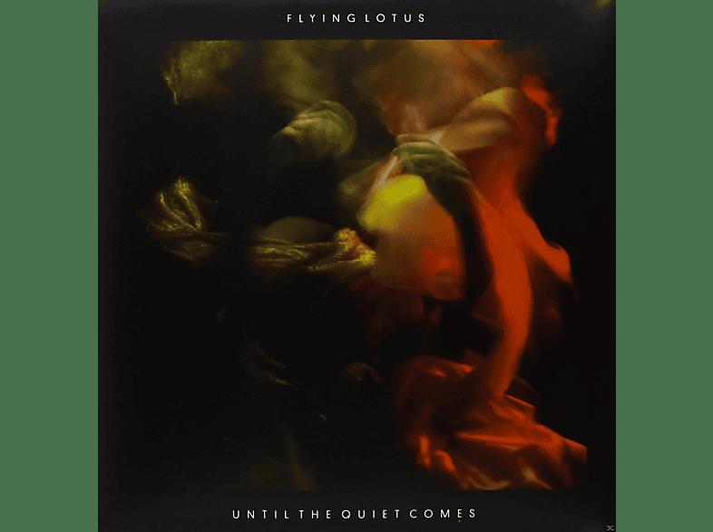 Flying Lotus - Until The Quiet Comes [LP + Download]