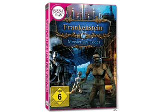 Frankenstein: Meister der Todes (Purple Hills) - PC