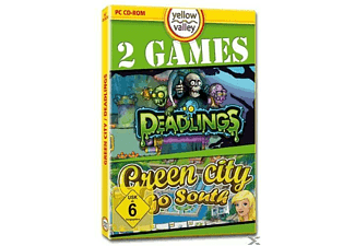 Green City 3 - Go South and Deadlings - [PC]