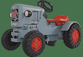BIG 800056565 Eicher Diesel ED 16 Grau