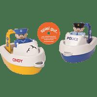 BIG 800055106 Waterplay Boatset