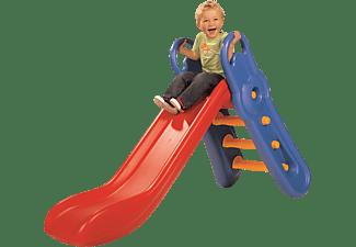BIG 800056710 Fun Slide Blau, Rot, Gelb