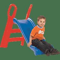 BIG 800056704 Baby Slide, Blau, Rot, Gelb