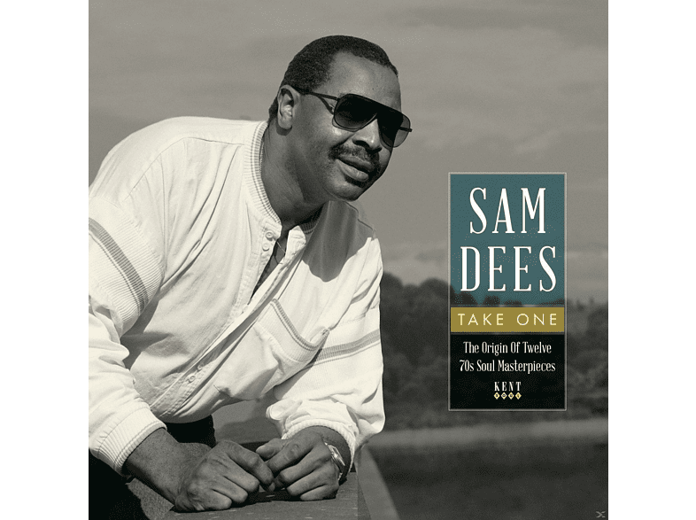 Sam Dees - Take One - The Origin Of Twelve 70s Soul Masterpieces [Vinyl]