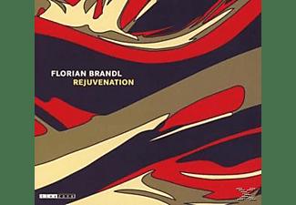 Florian Brandl - Rejuvenation  - (CD)