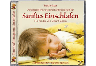 - Sanftes Einschlafen  - (CD)