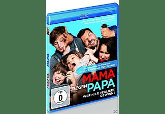 Mama gegen Papa - Wer hier verliet Gewinnt Blu-ray