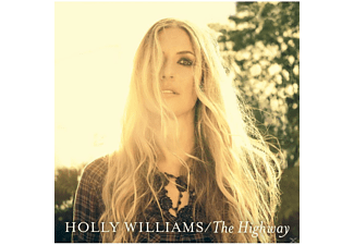 Holly Williams - The Highway  - (CD)