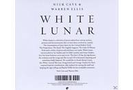 Nick Cave & Warren Ellis - White Lunar [CD]