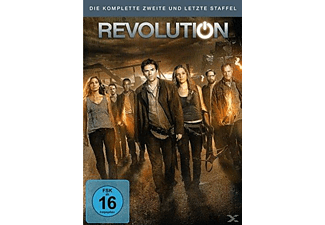 Revolution - Staffel 2 - (DVD)