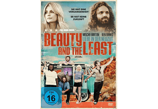 BEAUTY AND THE LEAST - LIEBE IN DER NEUZEIT - (DVD)