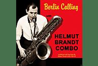 Helmut Combo Brandt - Berlin Calling [Vinyl]