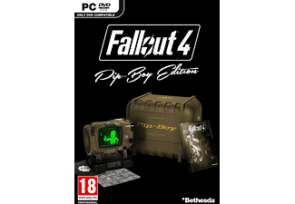 Fallout 4 (Pip-Boy Edition)