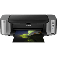 CANON PIXMA Pro 100S Tintenstrahl Tintenstrahldrucker WLAN Netzwerkfähig