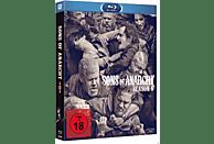 Sons Of Anarchy - Staffel 6 [Blu-ray]