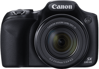 CANON Powershot SX530 HS 16.0 MP 50x Optik Zoom Dijital Fotoğraf Makinesi