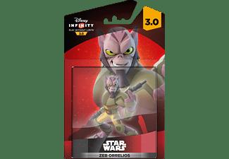 Disney Infinity 3.0: Figur Zeb Orrelios