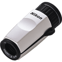 NIKON Monokular 5x, 15 mm, Fernglas