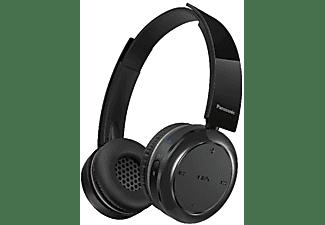 Auriculares inalámbricos - Panasonic RP-BTD5 E-K, Negro