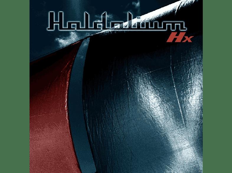 Haldolium - Hx [CD]
