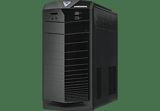 PC Sobremesa - Medion Akoya E4076D, A10-7800, 1TB, Grabadora DVD y WiFi