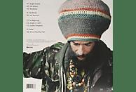 Congo Natty - Jungle Revolution [LP + Download]