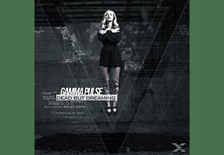 Gamma Pulse - Dead But Dreaming  - (CD)