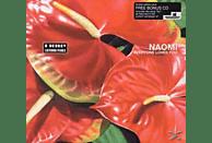 Naomi - Everyone Loves You [CD]