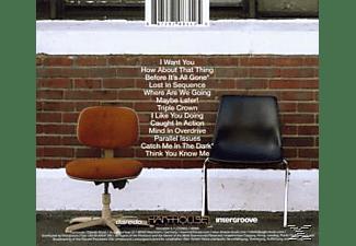 Adjd - Chronicle Of The Urban Dwellers  - (CD)